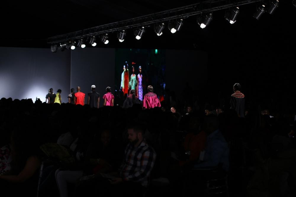 Heineken Lagos Fashion & Design Week 2015 Ade Bakare Collection - BellaNaija - October 20150033