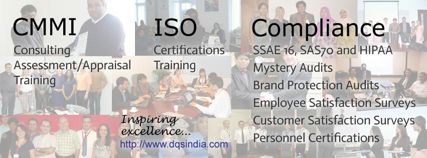 DQS India Services