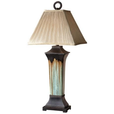 Uttermost Olinda Table Lamp