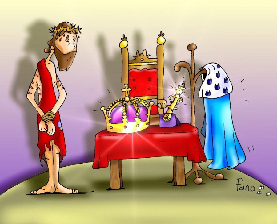 Resultado de imagen para paradoja rey pobre