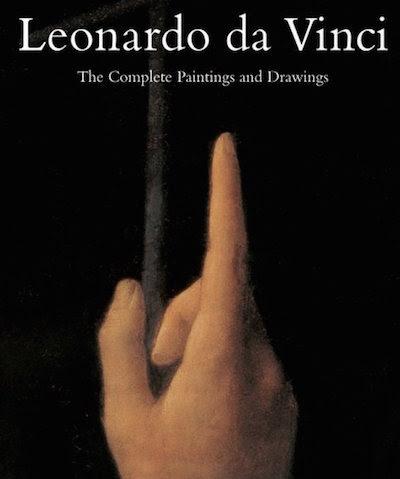 Leonardo da Vinci: The Complete Paintings & Drawings