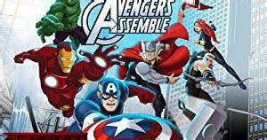 avengers assemble season   episodes  hindi dubbed
