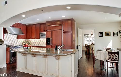 Cozinhas planejadas apartamento