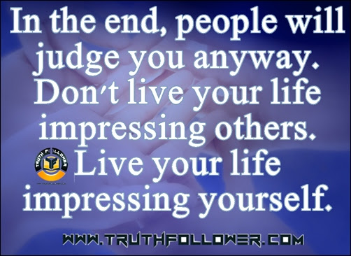 Dont Live Your Life By People Quotes Quotespicturescom