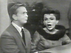Judy Garland Show with Mel Torme