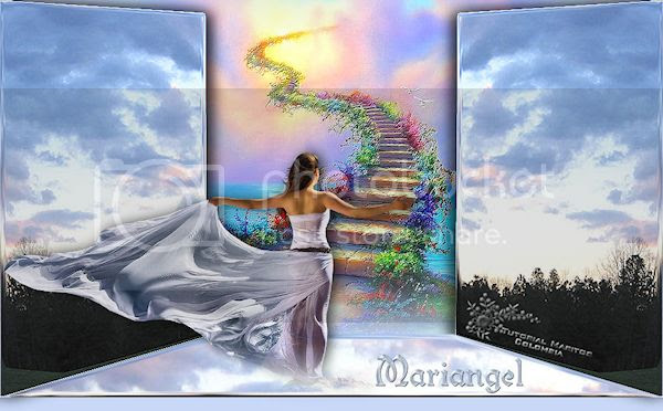 Mariangel- Contigo al cielo by Maritos