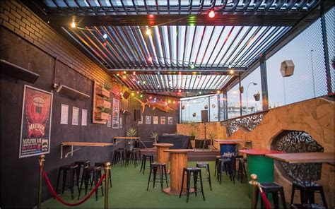 Badlands Bar Perth   venue hire Birthday Parties