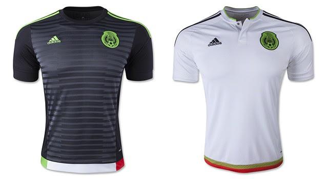 México - copa América