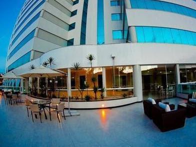 Review Premier Parc Hotel