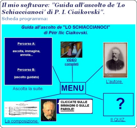 http://www.softwaredidatticofree.it/schedaschiaccianoci.html
