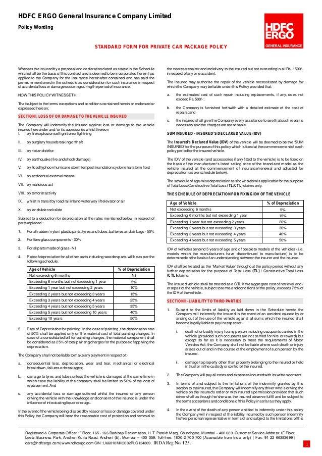 Third Party Car Insurance Online Blog Otomotif Keren