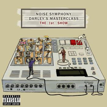 Darley's MasterClass cover art