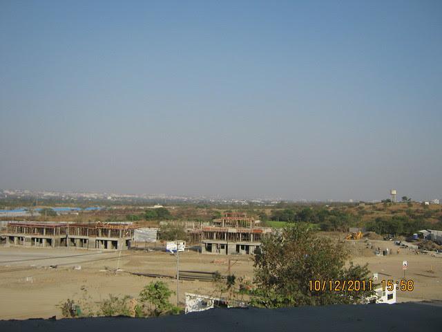 PCMC & Villas at Kolte-Patil Life Republic, Marunji - Hinjewadi, Pune 411 057