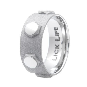 Men's Titanium Lug Nut Ring   Titanium Buzz