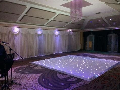 Formby Hall Weddings and Venue Dressing