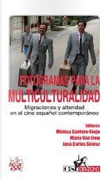 «Tras la ficción y contra la invisibilidad: el nomadismo gitano en el cine español», colaboración en el libro colectivo Fotogramas para la multiculturalidad