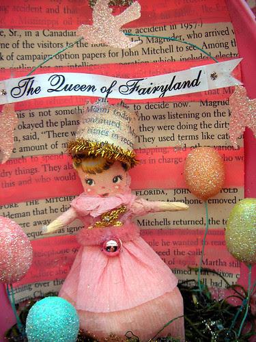 The Queen of Fairyland2