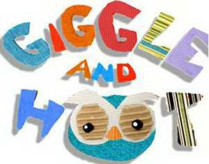 Giggle and Hoot (TV series)