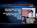 "Ovadia Yosef: ""The role of the Gentiles - to serve the Jews during the messiah"""