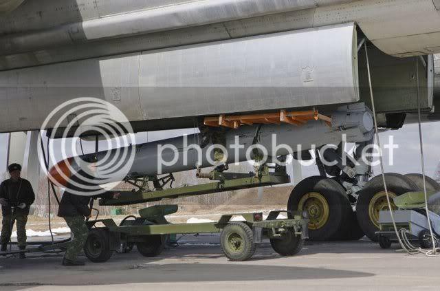 Resultado de imagen para KH-101 missile