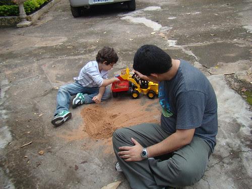 Feriado 2 Nov_2010 - Garça