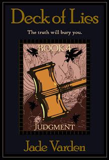Judgment (Deck of Lies #4)
