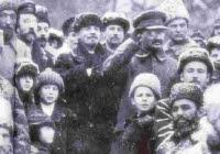 Lenin, Trotsky, Red Army, Freemasons, freemason, Freemasonry