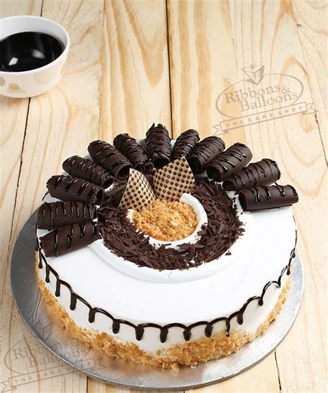 Order German Black Forest cake online delivery in mumbai