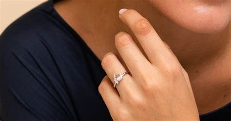 Mejuri Is Now Creating Mega Affordable Engagement Rings
