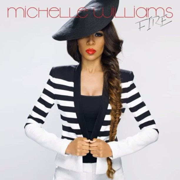 Michelle Williams : Fire (Single Cover) photo tumblr_mtju9zOBfi1qbqem3o1_1280.jpg