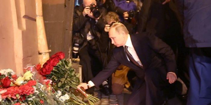 Dietro le bombe di San Pietroburgo c'è il paradosso della Russia putiniana. Fulvio Scaglione