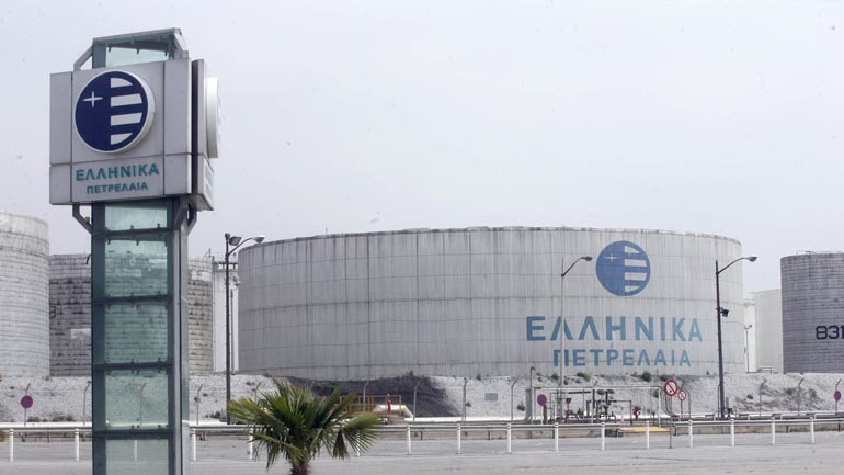 Νέο διοικητικό συμβούλιο στα Ελληνικά Πετρέλαια