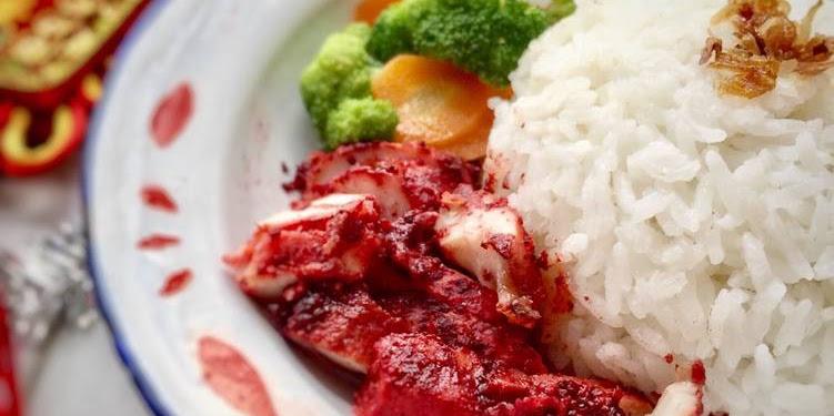 Resep Ayam Charsiu Oleh Frielingga Sit