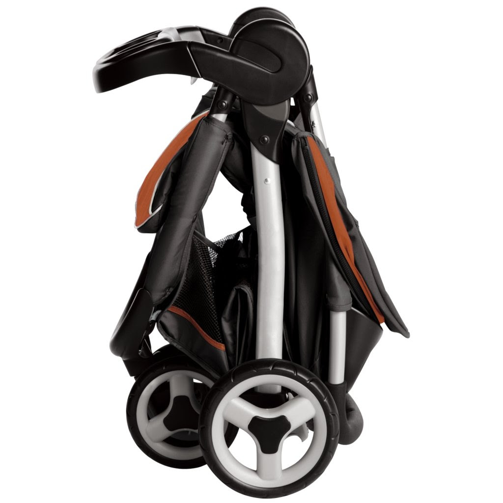 Amazon.com : Graco FastAction Fold Sport Stroller Click ...