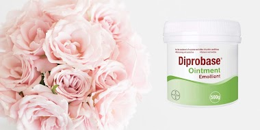 Diprobase Ointment Properties and Benefits