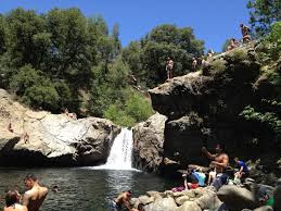 Tourist Attraction «Rainbow Pools», reviews and photos, CA-120, Groveland, CA 95321, USA