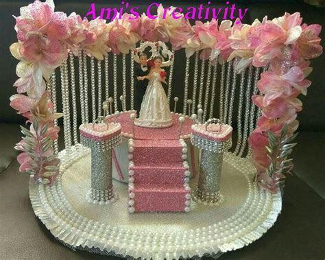 Tray for gift   baby flower   Engagement ring platter