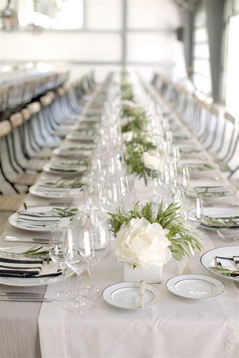 Best 25  Simple elegant wedding ideas on Pinterest