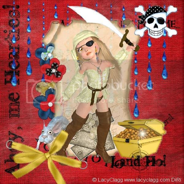Pirate,Beach,Bonitas