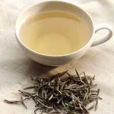 Chá Branco