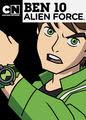 Ben 10: Força Alienígena | filmes-netflix.blogspot.com