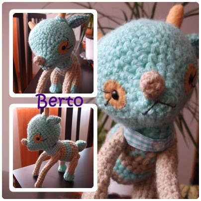 Bambi Bertoso!!♫♪