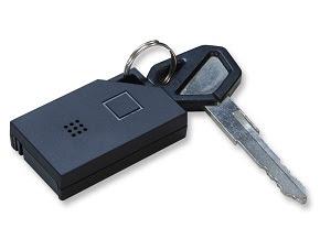 ラトックシステム Bluetooth 4.0+LE対応 紛失防止タグ REX-SEEK1