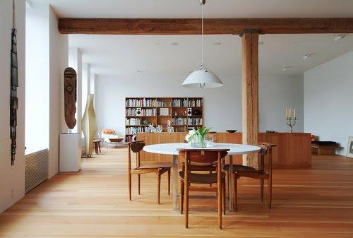 Mid Century Modern Interior Details Inspiration Ideas