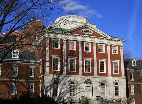 Old Philadelphia Hospital