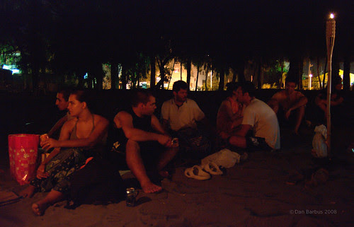 beach party(2)