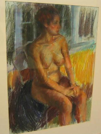 David Dooley / Nude by trudeau