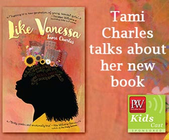 PW KidsCast: A Conversation with Tami Charles