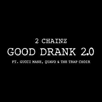 good drank  clean   chainz  amazon