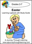 Easter Lapbook with Study Guide-8.00